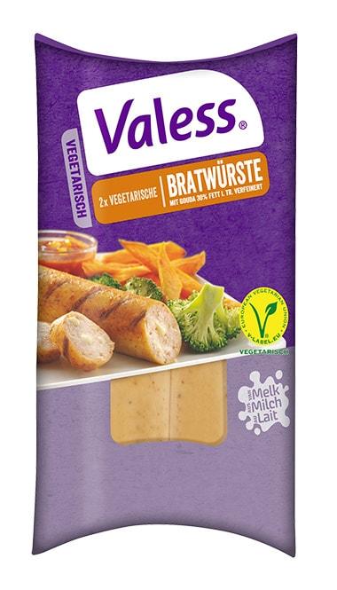 Valess Bratwurst