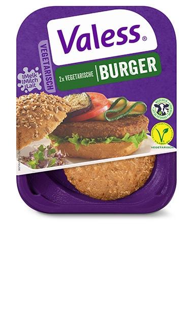 Valess Burger