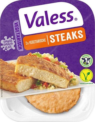 Valess Steaks