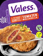 Valess 562Valess Tomate-Mozzarella mit Pasta und karamellisierten Zwiebeln