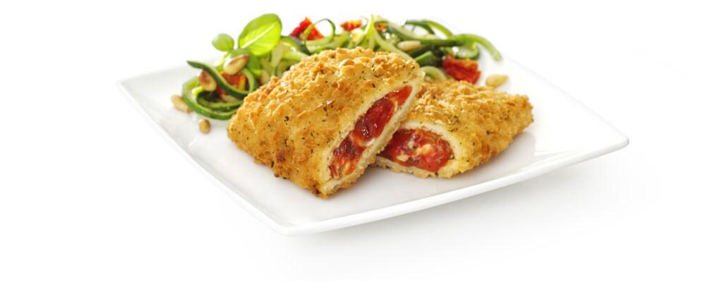 Valess Tomate & Mozzarella
