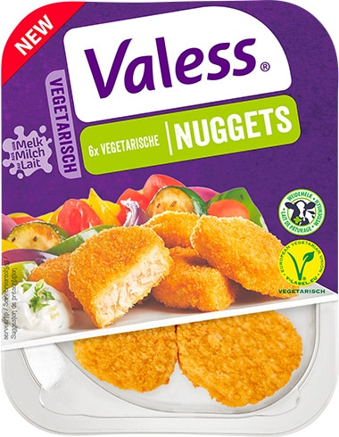 Valess Nuggets